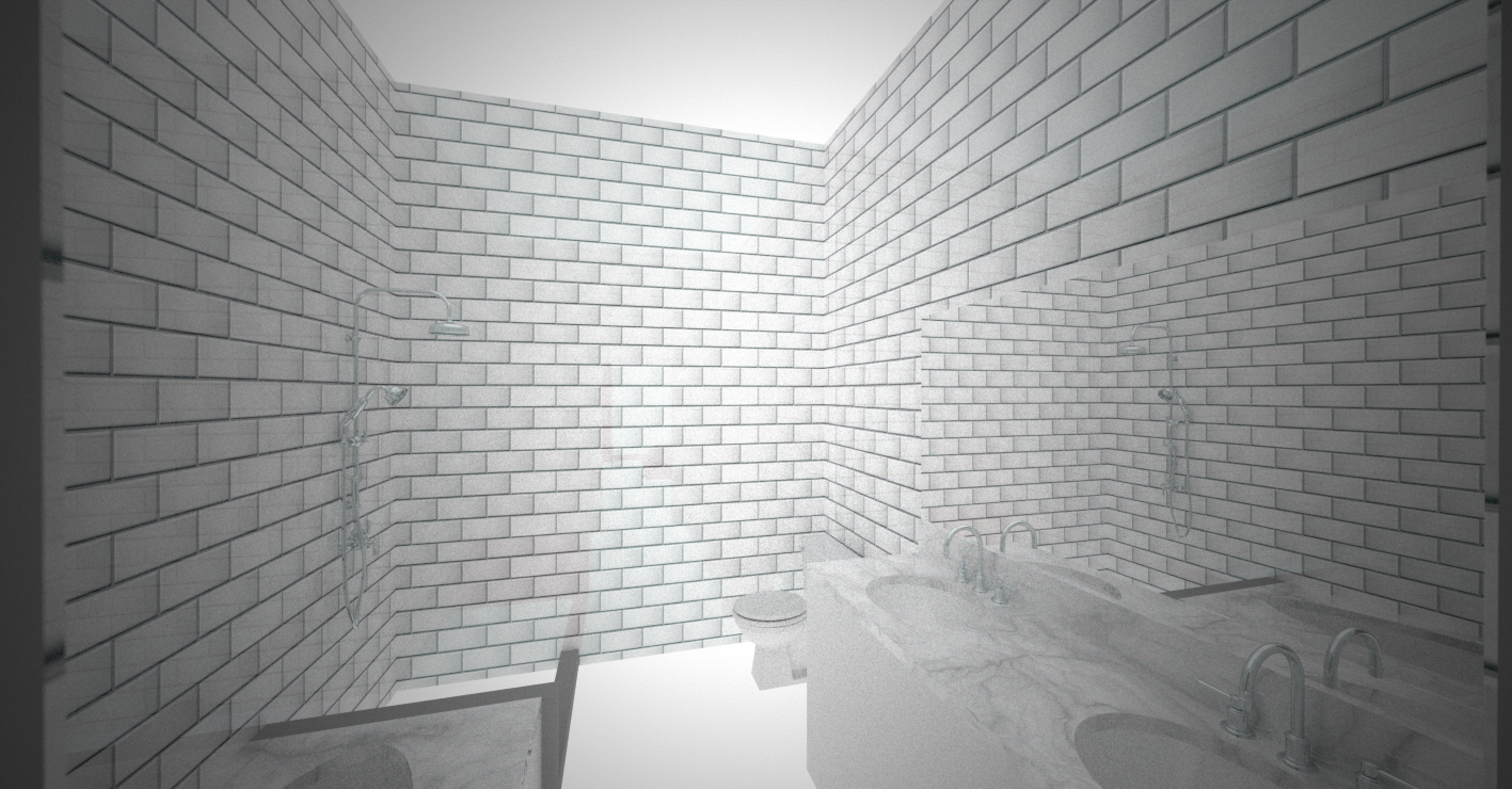 material test_MASTER BATH Perspective